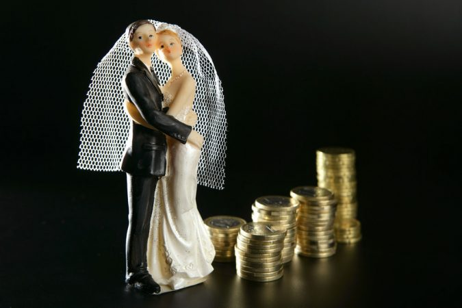 Want to Make More Money? Science Says Marry the Right Person
